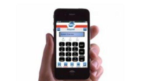 HKC Alarm App Dublin