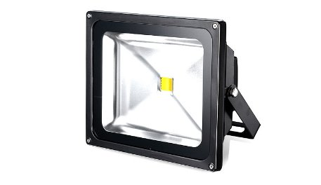 Security Lighting Dublin