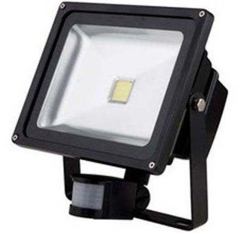Outdoor Security Lights Dublin, Security Floodlights, Home Security Lighting