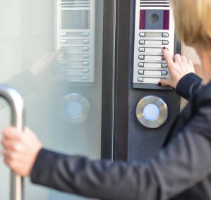 Why your business will benefit from a Door Intercom System