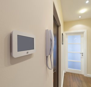 Benefits of installing Home Intercom Systems