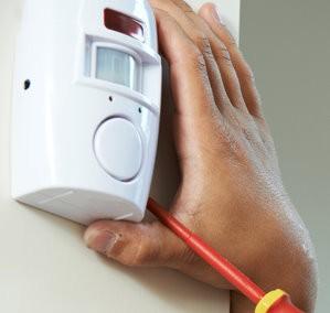 Burglar alarm repair services Dublin