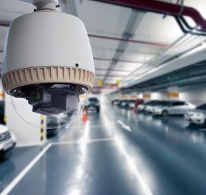 Petrol Station CCTV Surveillance Systems