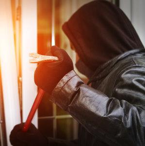 Burglar Alarm Repairs Dublin