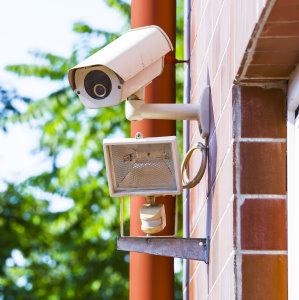 Advantages of CCTV cameras for Dublin homes