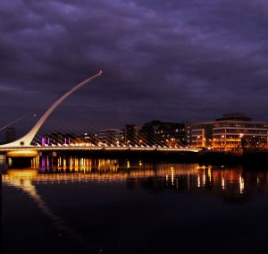 Dublin hit by over 9,000 burglaries