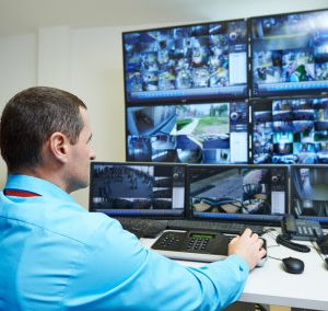 Burglar Alarms & Alarm Monitoring North Dublin