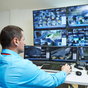 Monitored Alarm Systems Dublin