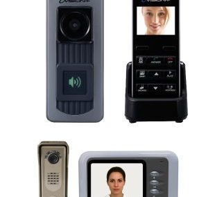 Benefits of Door Intercom Systems